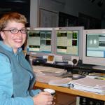 2005 IRTF Observing