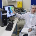 2007 LCROSS Testing