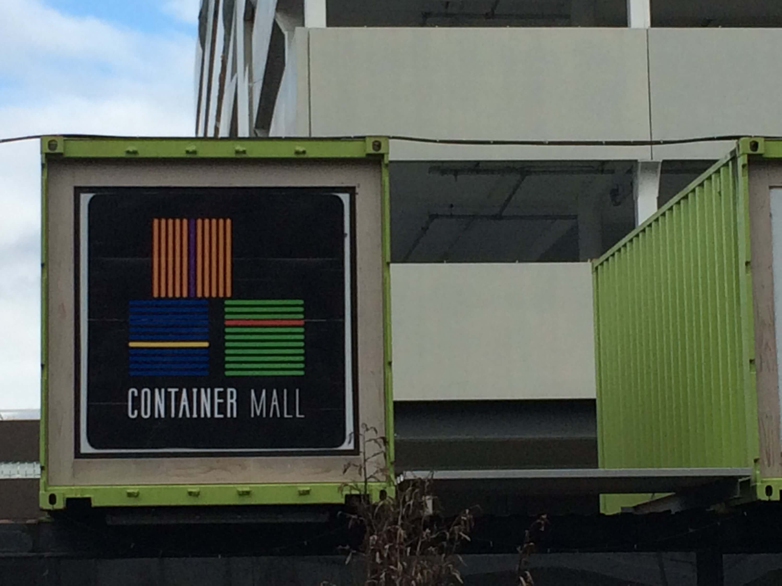 Container Mall